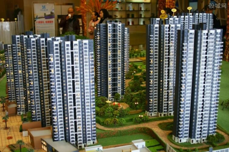 香港房价居高不下
