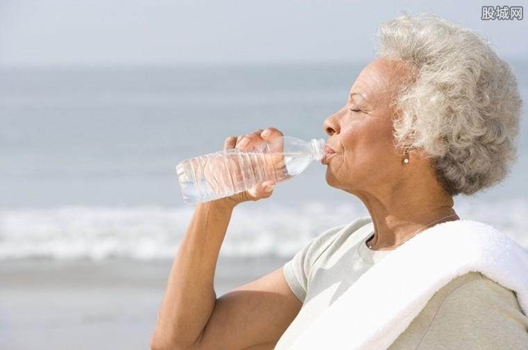 高氧水最新价格标准