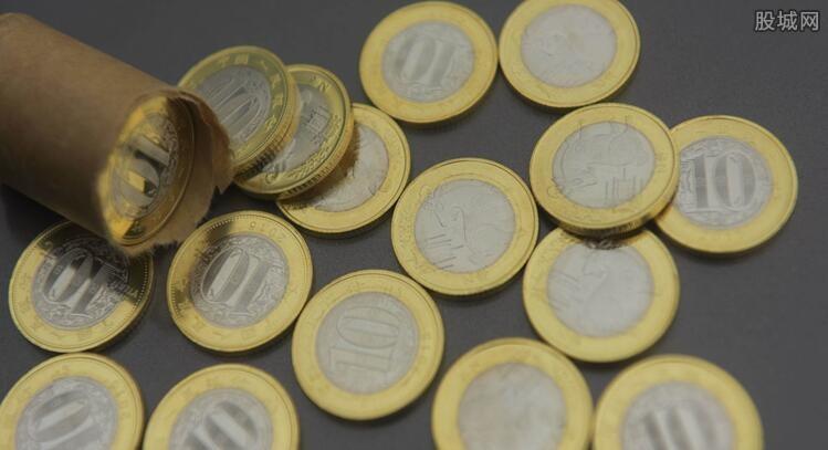 高铁纪念币即将发行