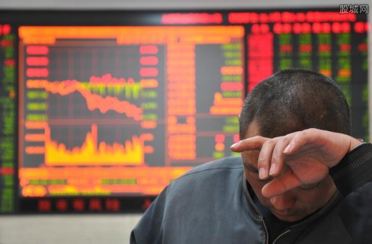 全球股市最新走势