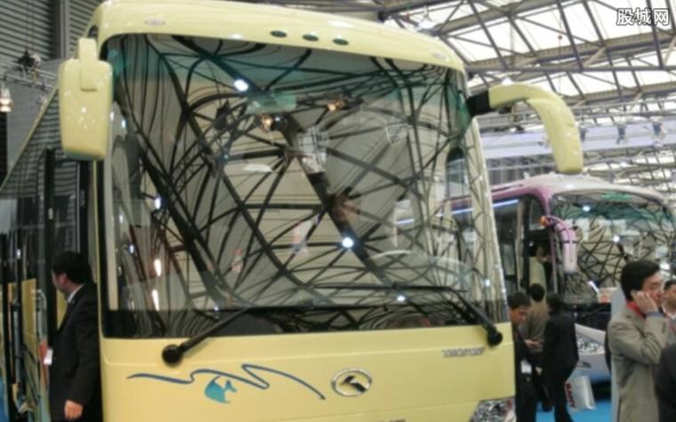 中通客车商业模式