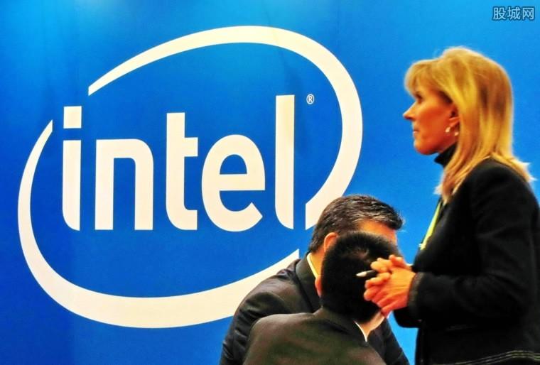 英特尔宣布收购芯片厂