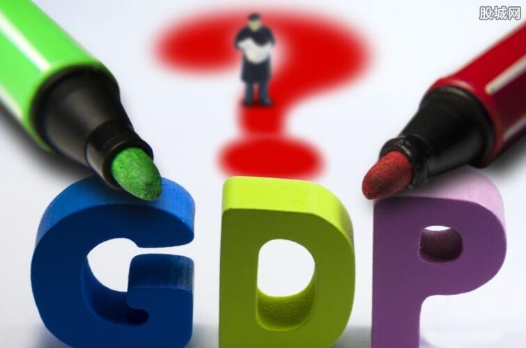 世界银行公布最新GDP排行榜