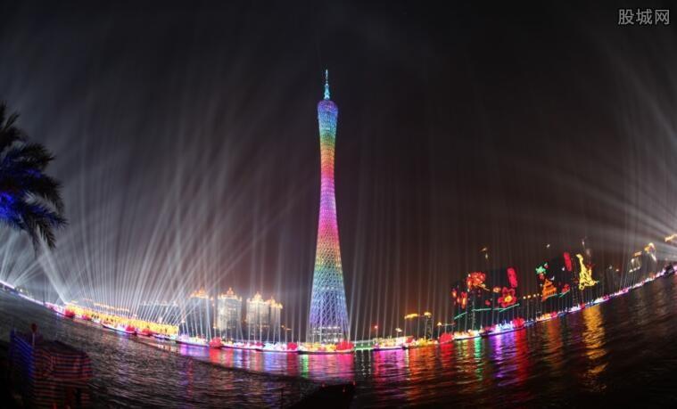 广州GDP被赶超