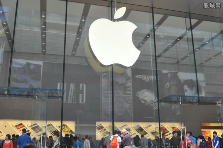 苹果申请产品型号
