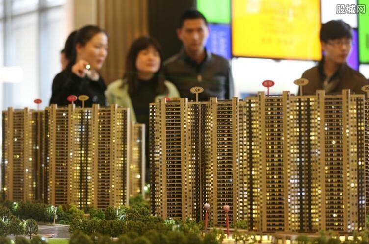 上海楼市最新消息