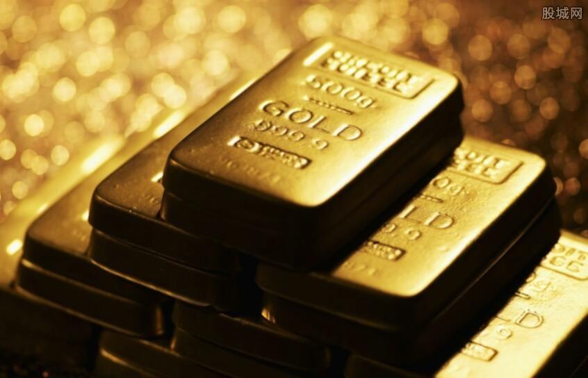 纸黄金投资的五大准备