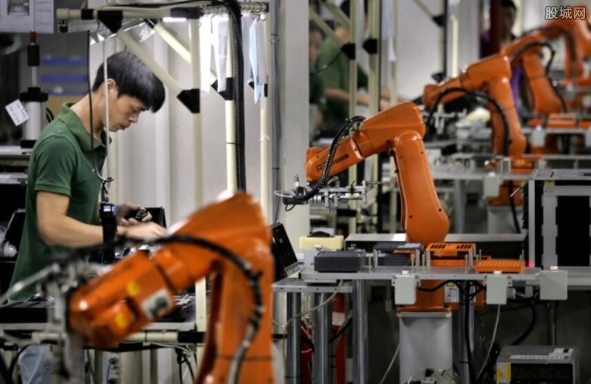 中国制造业采购