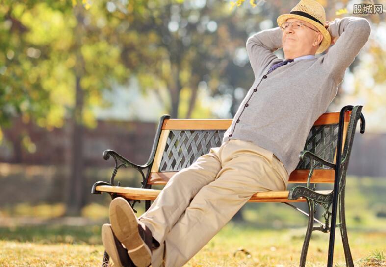 退休趋势最新消息
