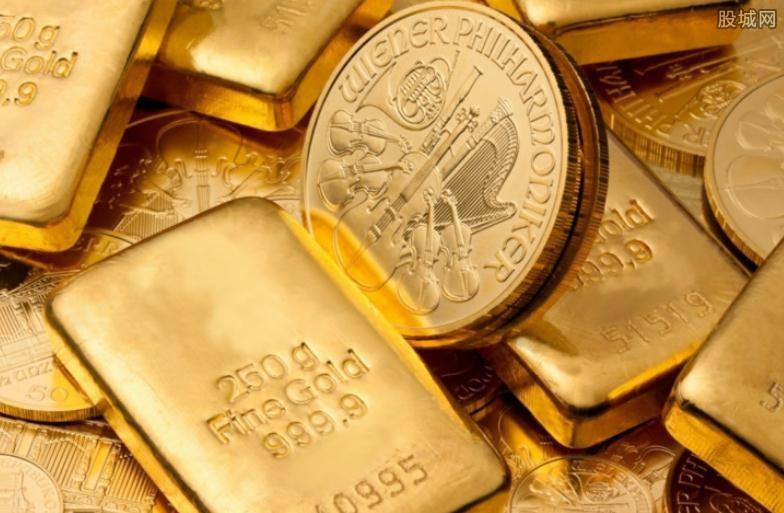 中国人大力度购置黄金