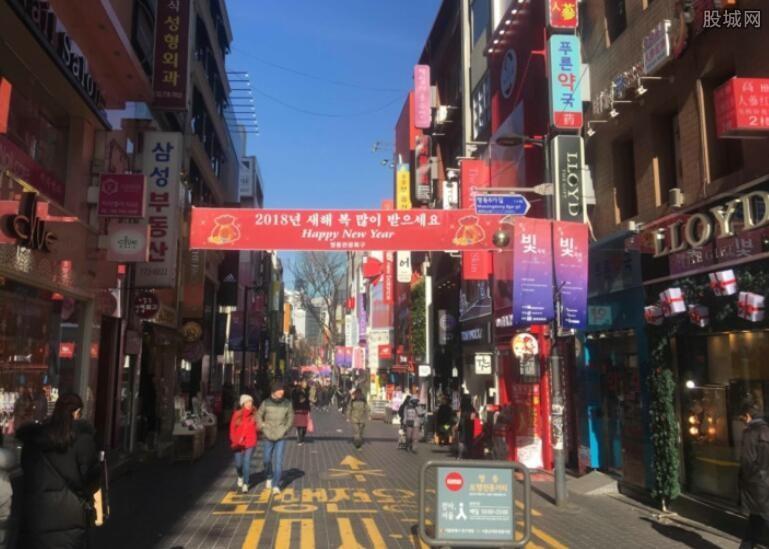 韩国三级上层阶级的一代在此检验检疫提醒相关输韩食品企业高度重视食品添加剂问题.