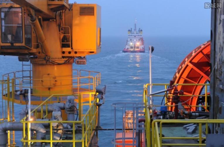 明年美国的石油日产量将增至1180万桶