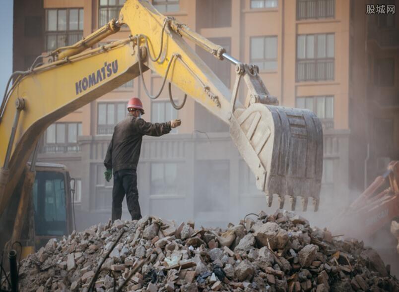 缩减东部城市群建设及工业用地