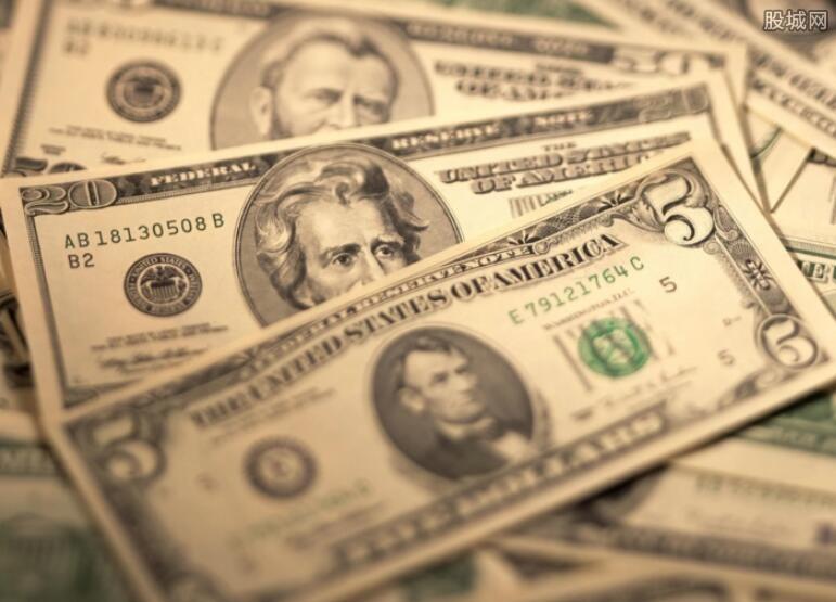 预期经济回升资金入场