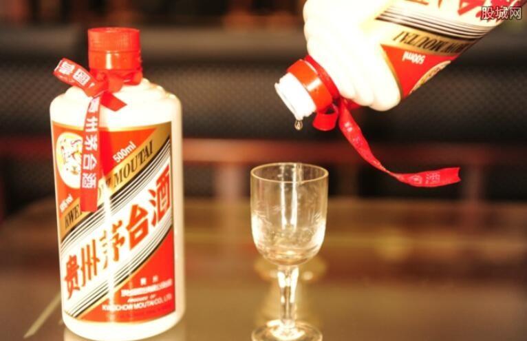 白酒春节销售旺季