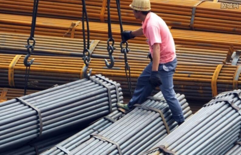 钢铁业大面积亏损