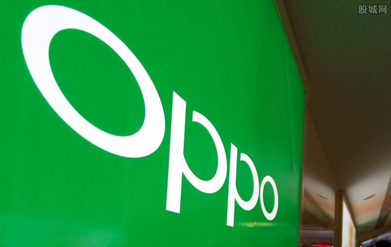 OPPO最新手机将发布