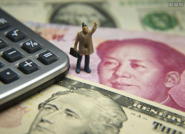 跨境资金朝均衡收敛
