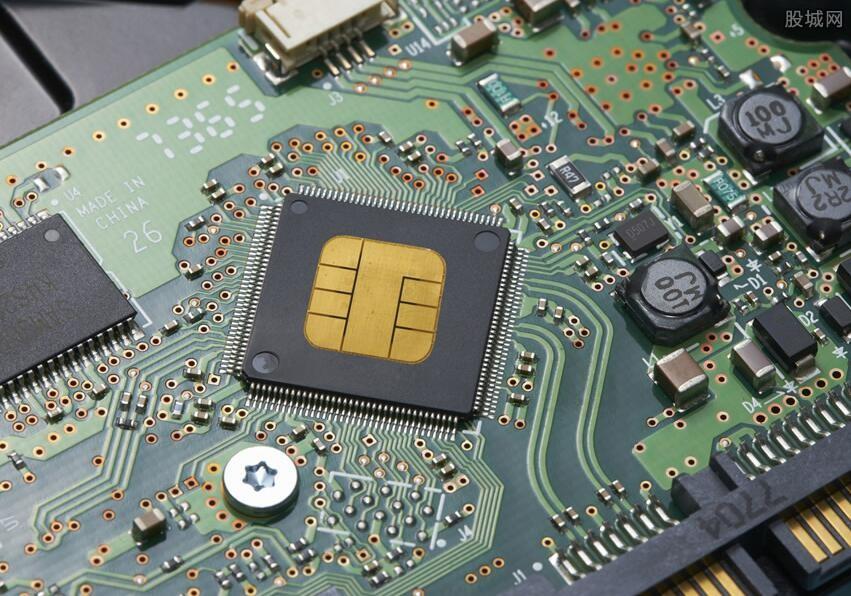 东软载波芯片产品