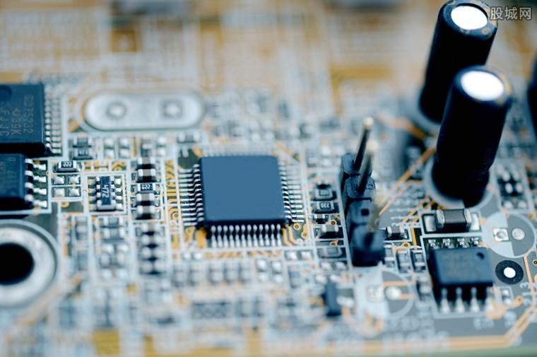 半导体应用技术