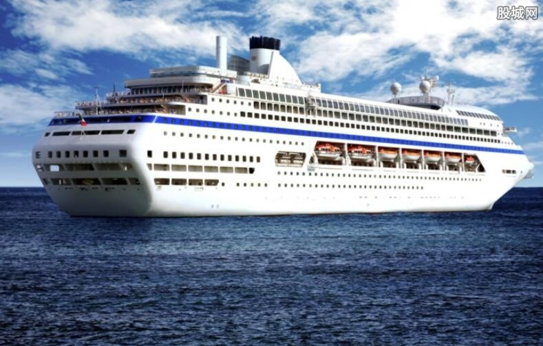 海洋旅游业增加值