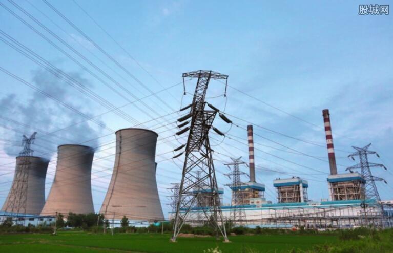 一般工商业电价平均下降