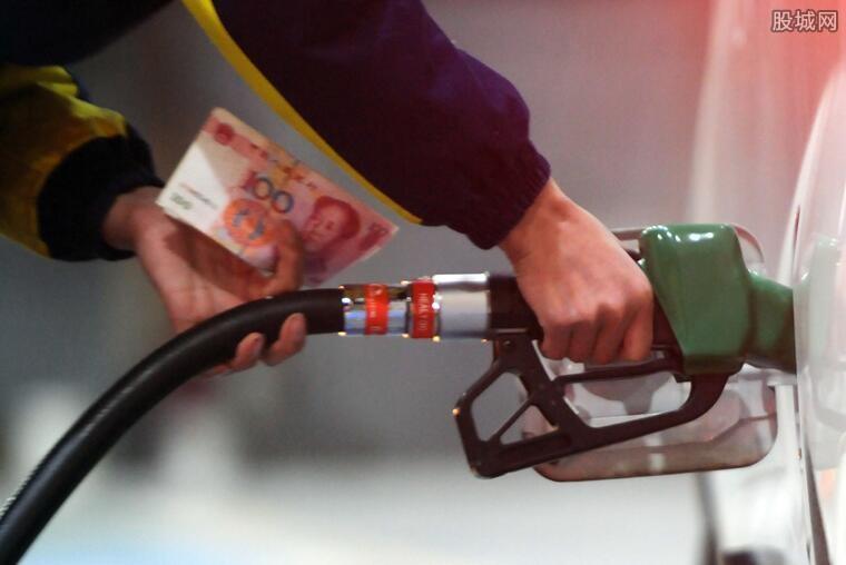 中石油污染物排放超标