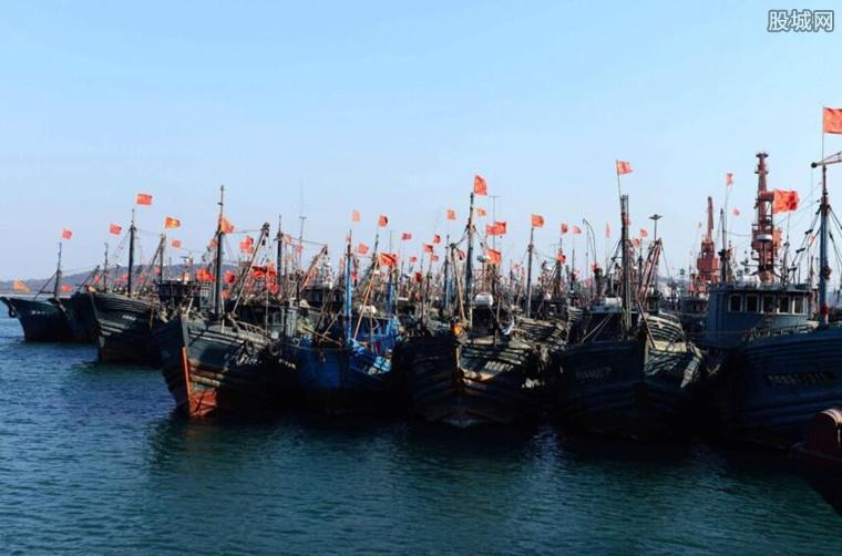 推进休闲渔业发展