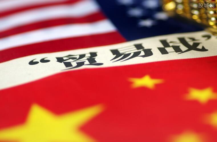 中美贸易摩擦影响大豆价格