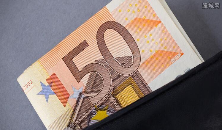 2018欧元走势最新消息