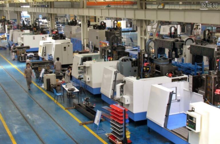 机械工业推进转型升级