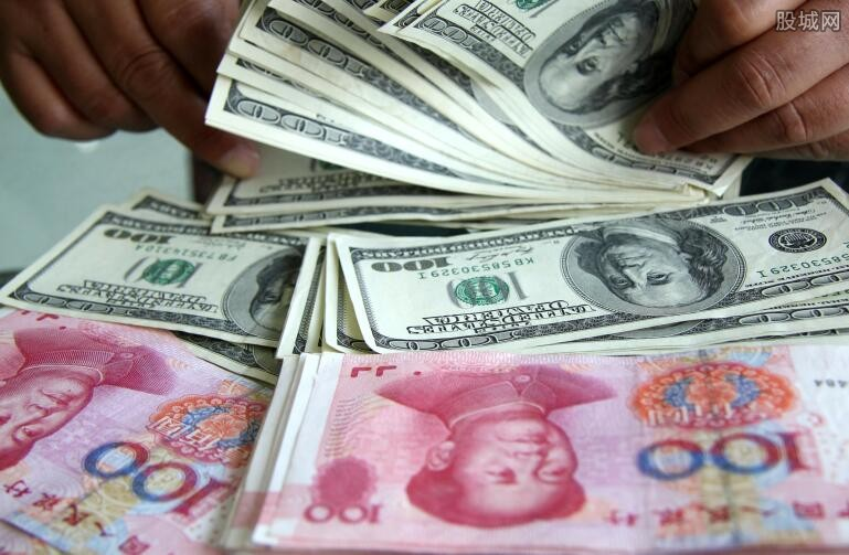 外汇风险准备金业务范围