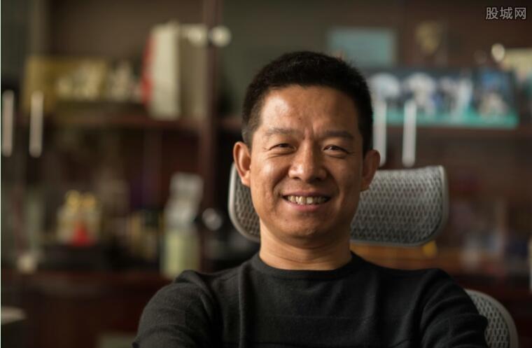 贾跃亭被法拉第未来前前CFO起诉