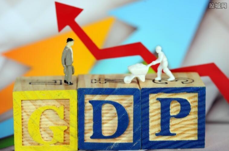 2018年上半年GDP增速最快的省份