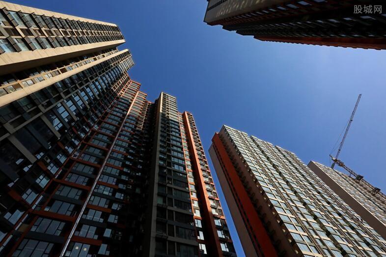 惠州房价稳中上升
