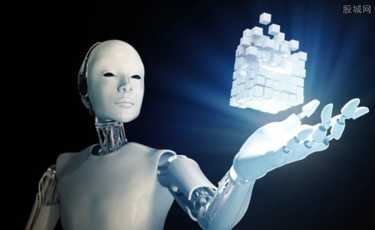 国内最大机器人公司