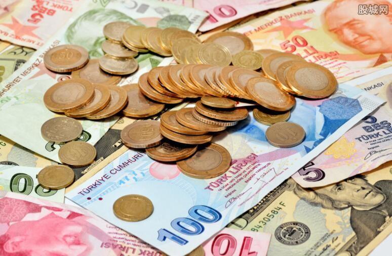 里拉对美元汇率有所回升