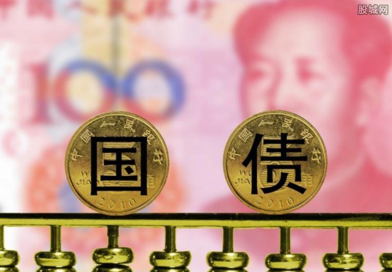 中国持美国国债数量