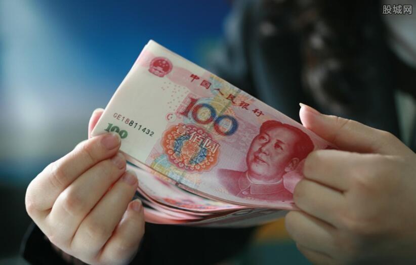 中国本钱外面流动正加以剧