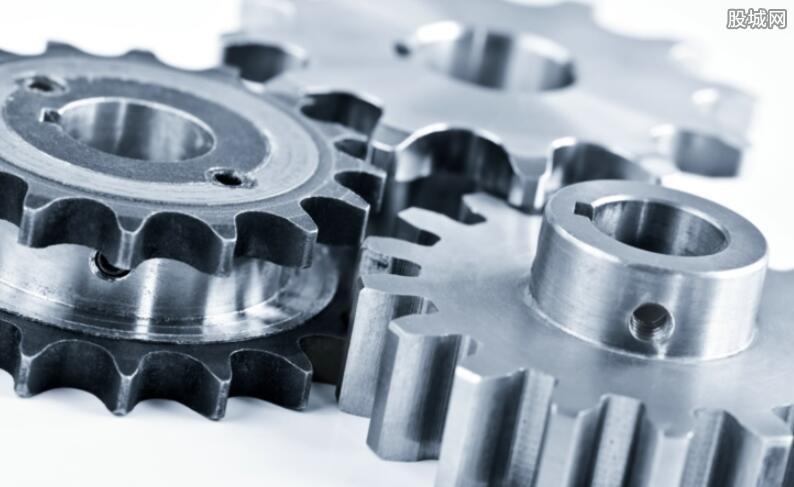 工业4.0成各国焦点