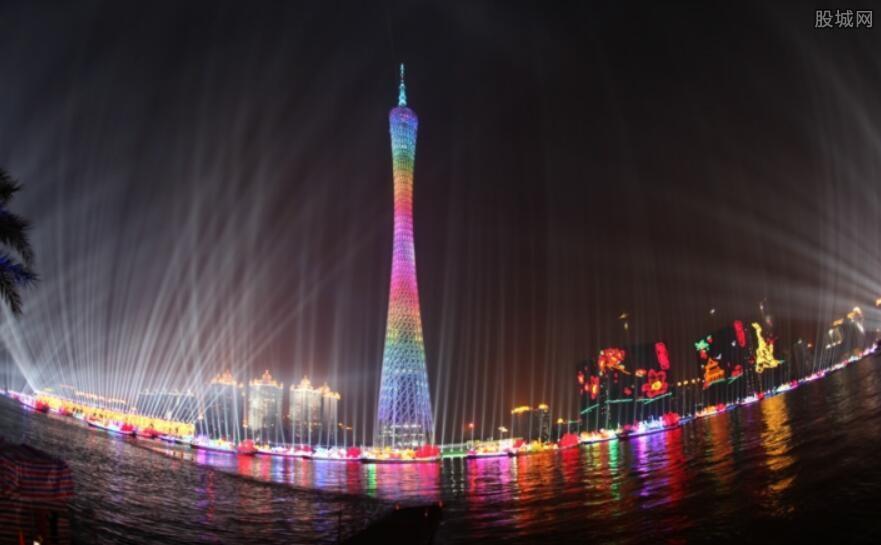 广州未来几年房价走势