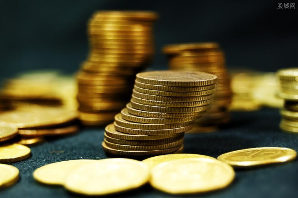 代币市场跳水