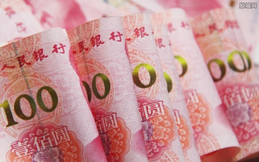 复星国际净利增逾三成