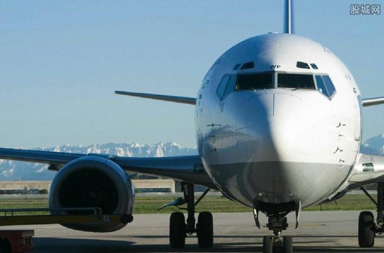 中东航线市场运量回暖