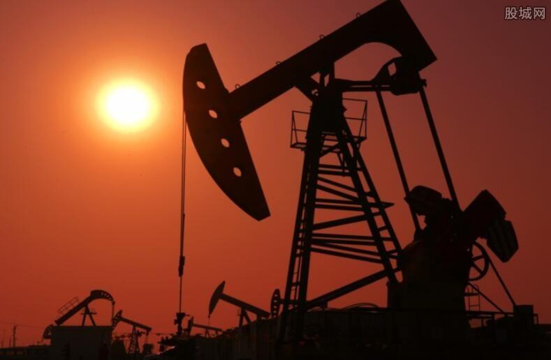 石油跌破成本价