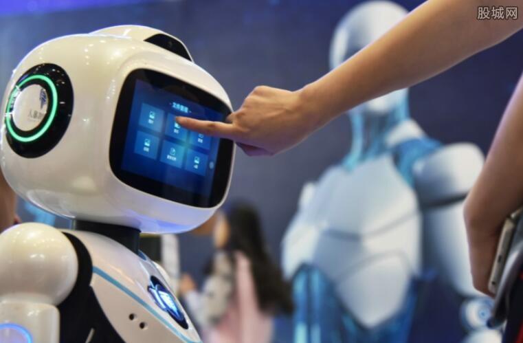 未来人工智能的发展趋势