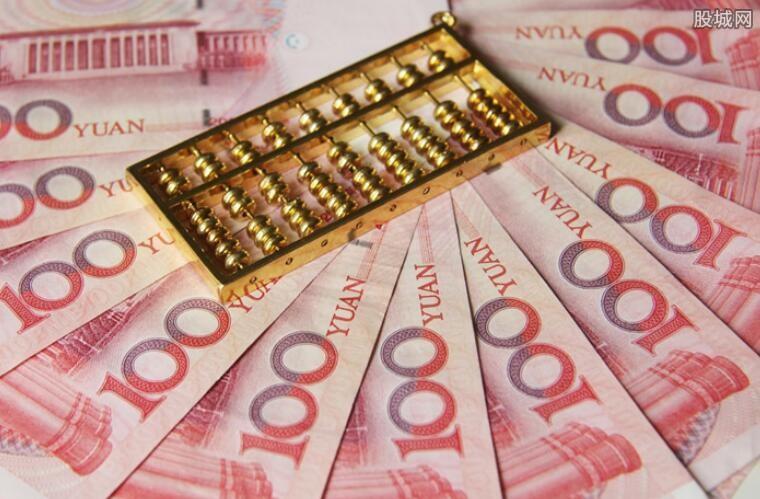 贸易战致使人民币不断贬值