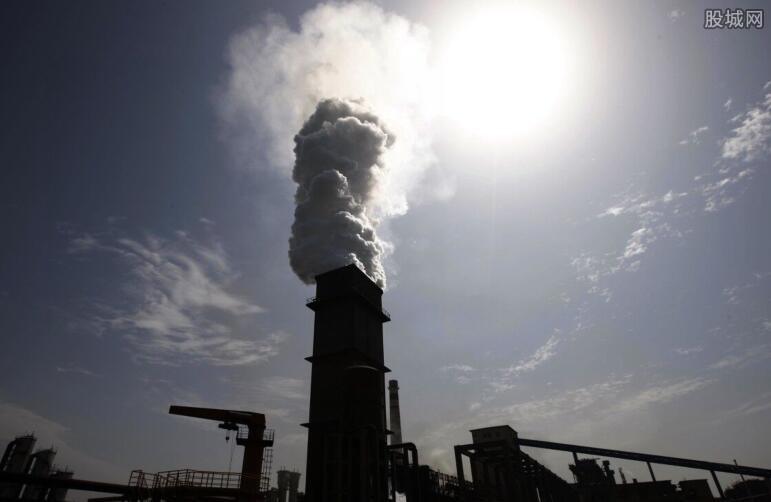河北大气环境污染治理