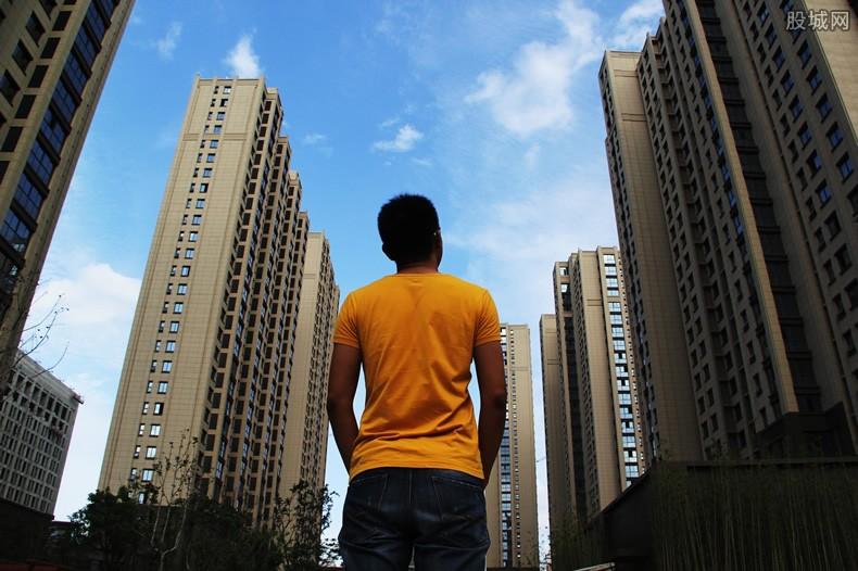 更多人倾向贷款买房