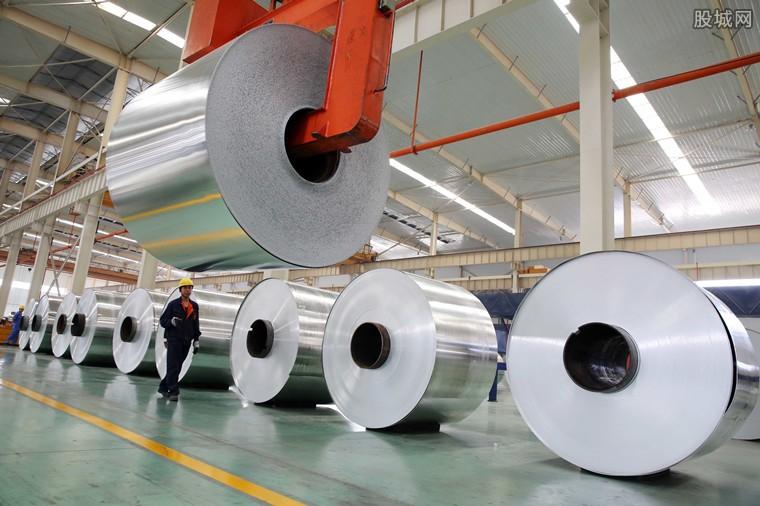 氧化铝产能将限产30%